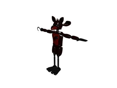 Fnaf 3D Models for Free - Download Free 3D · Clara io