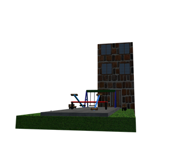 Park 3D Models for Free - Download Free 3D · Clara io
