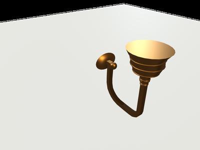 Lamp 3D Models for Free - Download Free 3D · Clara io