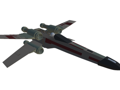06c205035 Starwars 3D Models for Free - Download Free 3D · Clara.io