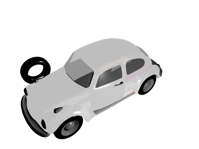 Volkswagen 3D Models for Free - Download Free 3D · Clara io