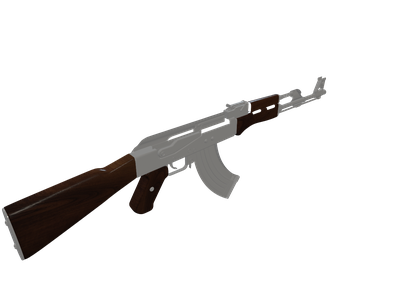 Gun 3D Models for Free - Download Free 3D · Clara io