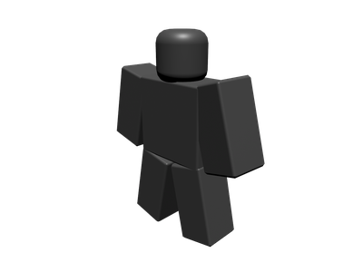 Head Meshes Roblox Roblox 3d Models For Free Download Free 3d Clara Io
