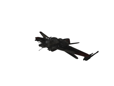 Spaceship 3D Models for Free - Download Free 3D · Clara io