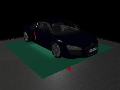 Car 3d Models For Free Download Free 3d Clara Io