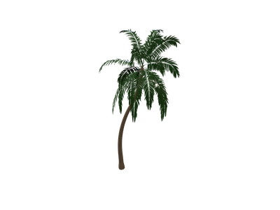 Tree 3D Models for Free - Download Free 3D · Clara io