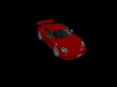 Car 3D Models for Free - Download Free 3D · Clara io