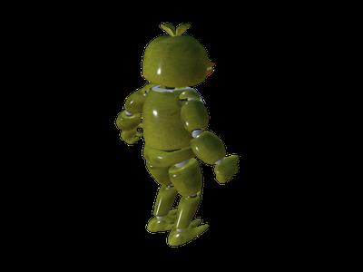 Fnaf 3D Models for Free - Download Free 3D · Clara io